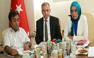 Taşkesenlioğlu: Erzurum pastadan payını alacak