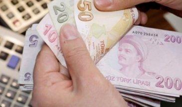 Devletten vatandaşlara 12 milyar lira yardım