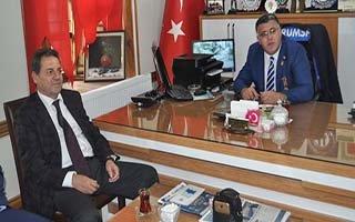 """""""Doğalgaz indirimi Erzurum için de uygulanmalı"""""""