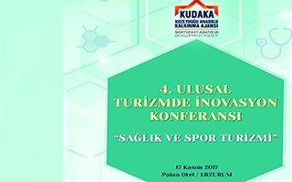 Erzurum'da Sağlık Ve Spor Turizmi Konferansı