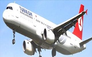 Erzurum ve Tebriz'de uçak seferi beklentisi