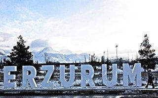 Erzurum'da markada yüzde 17.6´lık artış