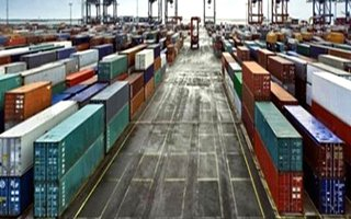 Dış ticarette pozitif seyir