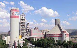 Aşkale Çimento Devler Liginde