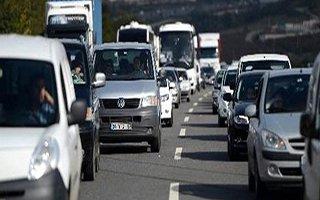 Erzurum Mayıs ayı araç verileri açıklandı