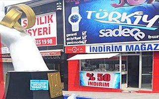 Erzurum altın zengini 39'uncu il