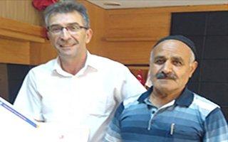 İmar barışının ilk tapusu Erzurum'da verildi