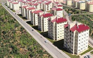 Erzurum'da konut satışlarında rekor artış