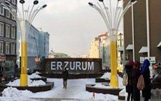 Erzurum'da 6 yılda 206 yatırım