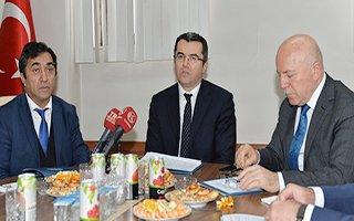 Erzurum ekonomisine 15,5 milyon TL destek