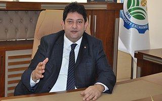 ETB Başkanı Hakan Oral'dan istihdam çağrısı