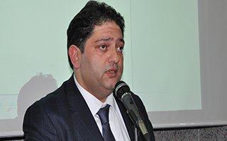 Borsa Başkanı Hakan Oral'a büyük görev