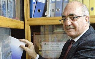 Erzurum'a plastik tünel ve sera önerisi