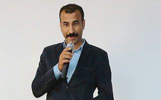 Erzurum'da Üretken Öğretmen Ödüllendirildi