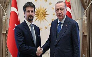 Erzurum-Macaristan Ticaret Hattı Kuruluyor