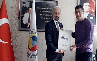 PTSO ile Aras artasında indirim protokolü imzaladı