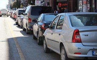 Erzurum araç varlığı açıklandı