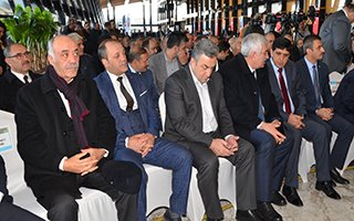 ETSO Doğu Anadolu Kariyer Fuarında