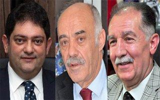 Erzurum'daki STK'lardan ortak açıklama