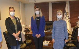 Erzurumlu kadınlar bal üretimi yapacak