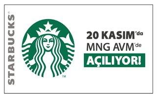 Ünlü kahve zinciri Erzurum'da açılıyor...