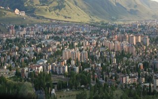 Erzurum'da 11 ayda ne kadar konut satıldı?