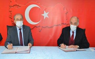 ETSO 'Tedarik Zinciri' Protokolü İmzaladı