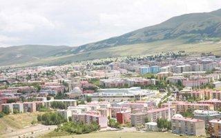 Erzurum konut satış en'leri açıklandı