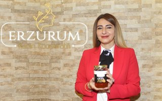 Erzurum Kadın Kooperatifi ürünleri marketlerde