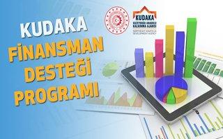 KUDAKA Finansman Desteği Programı