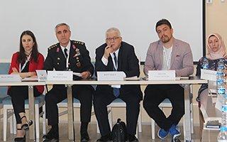 """""""Doğu Anadolu'da Uluslararası Göç Çalıştayı"""""""