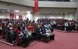 TÜBİTAK 4006 Bilim Fuarları toplantısı yapıldı