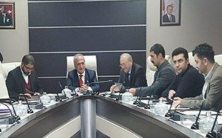 Atatürk Üniversitesinde Dijital Dönüşüm başlıyor