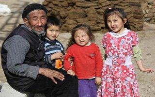 Erzurum'dan Van'a dostluk eli!