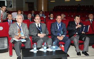 ÜNİP ortak proje toplantıları başladı