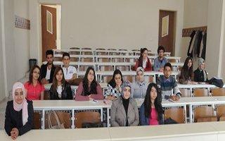 ETÜ'de yeni eğitim-öğretim yılı başladı