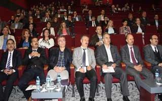 AB HORİZON 2020 eğitim semineri yapıldı!