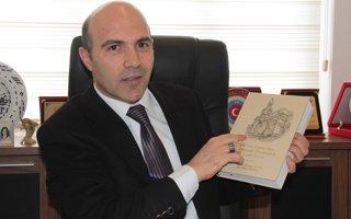 Prof. Ali Murat Aktemur'ın Kitabı Çıktı
