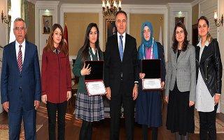 Hamidiye Anadolu Lisesinin Büyük Başarısı