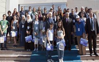 Uluslararası Yaz Okulu 10'uncu Yılına Girdi