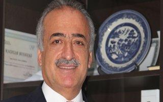 Atatürk Üniversitesi üst yönetime yeni atama