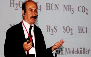 Erzurum'da 20. Ulusal Astronomi Kongresi