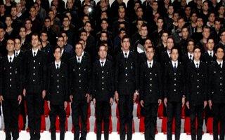 Erzurum PMYO'da eğitim-öğretim başladı