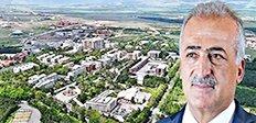 Atatürk Üniversitesi Kampüs Master Planı Tamam