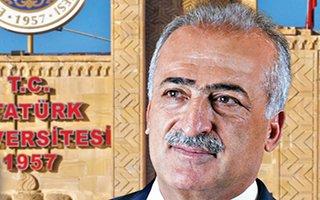 Atatürk Üniversitesi Dünya Markası Oldu!