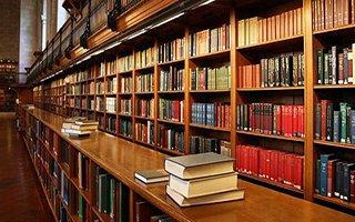 Erzurum Kütüphane Zengini