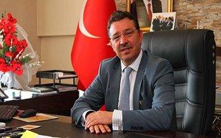 Milli Eğitim Müdürü Yıldız Sinop'a gönderildi