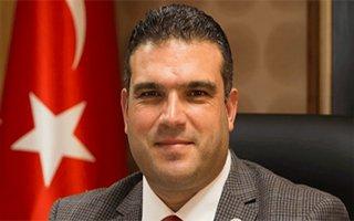 Anadolu Üniversitesi'ne Dadaş Rektör