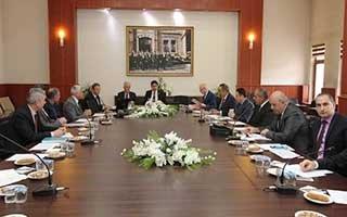 'İl Hayat Boyu Öğrenme Komisyonu' toplandı