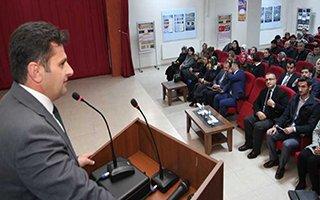 Erzurum Özel Yetenekli Öğrencilerini Seçiyor